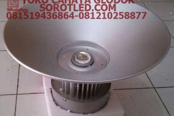 lampu gantung industri highbay