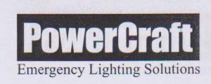logo emergency powercraft