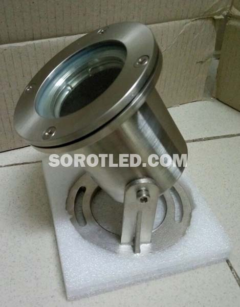 Lampu Kolam Sorot - Pond Light Stainless Steel IP68