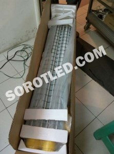 Lampu Explosion Proof BAY52 36x2x for Fluorescent