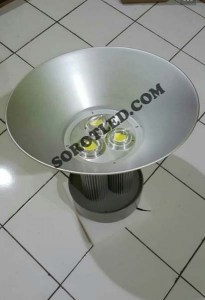 Lampu Gantung LED 150watt Ultra Bright Hemat Energi
