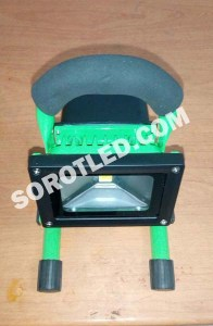 Lampu Sorot Portable LED 10watt Merk LIKO