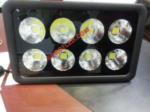 Lampu Floodlight LED 400watt Superbright