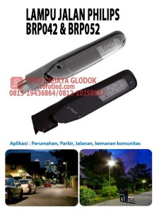 lampu jalan led philips