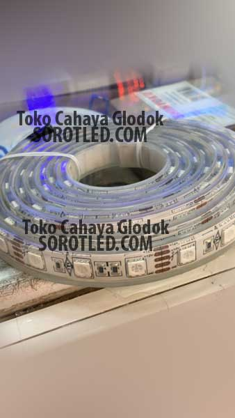 Shinyoku LED Strip 5050 5meter Super Bright